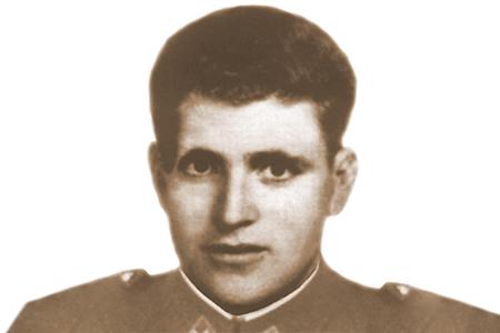 Félix de Diego Martínez