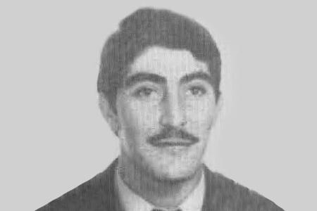 Francisco Espina Vargas