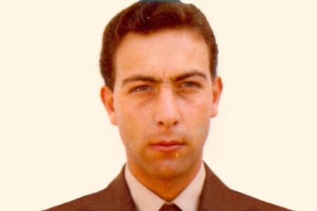 Francisco González Ruiz