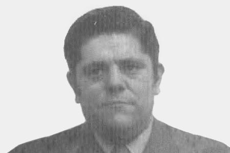 Francisco Javier Fernández Lajusticia