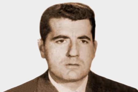 Francisco Moya Jiménez