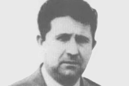 Ginés Pujante García