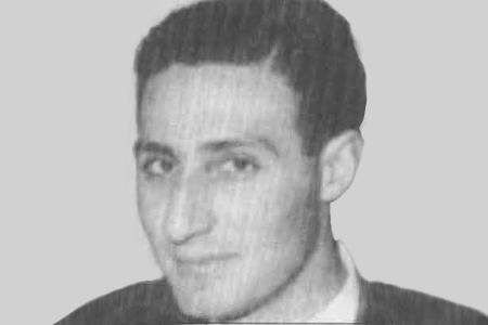 Gregorio Posada Zurrón