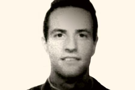 Ignacio Mendiluce Echeverría