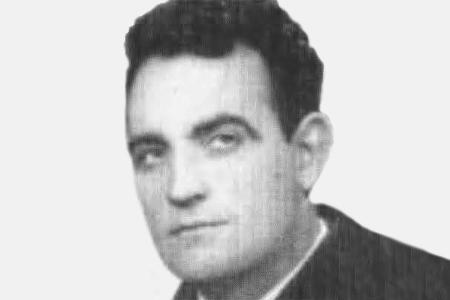 Ignacio Olaiz Michelena