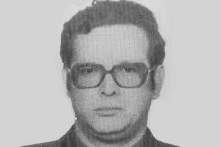 Isidoro Díez Ratón