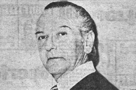 Joaquín Azaola Martínez