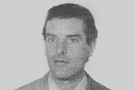 José Alberto Lisalde Ramos