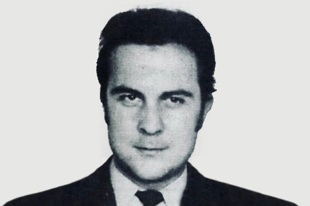 José Anseán Castro