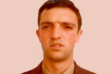 José Antonio Barrado Recio