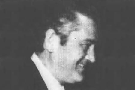 José Antonio Vivó Urdabarrena