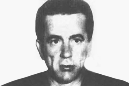 José Benigno Villalobos Blanco