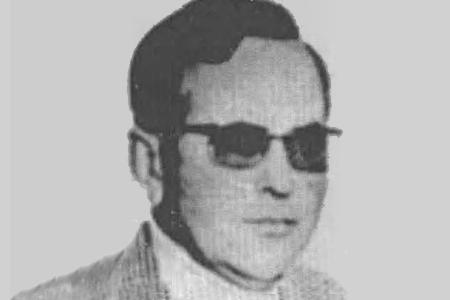 José Díaz Fernández
