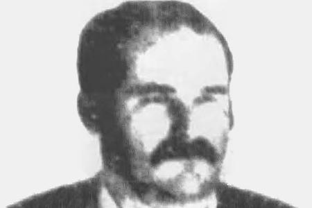 José Díaz Linares