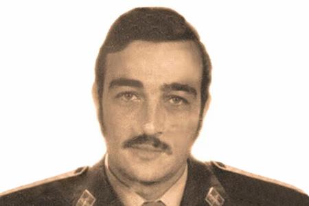 José Fragoso Martín