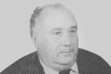 José Larrañaga Arenas