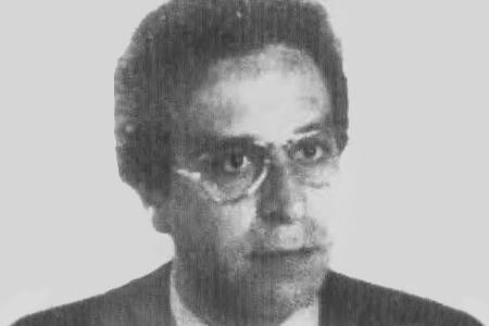 José María Pérez López de Orueta