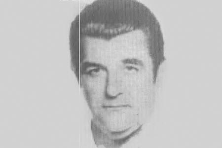 José Martín Merquelanz Sarriegui