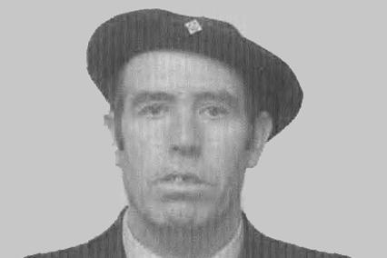 José Naranjo Martín