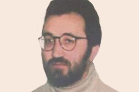 José Ramón Domínguez Burillo