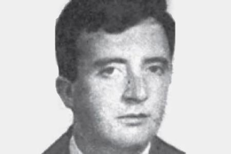 José Ramón Morán González