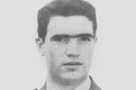 Juan Antonio Díaz Román