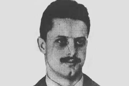 Juan Batista García