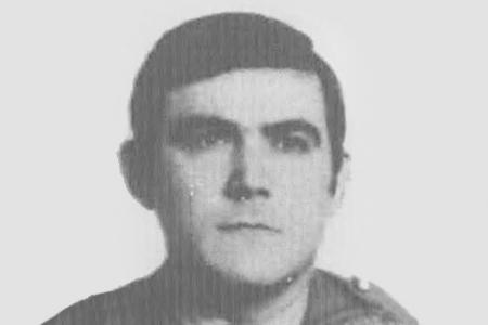 Juan Bautista Castellanos Martín
