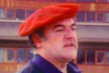 Juan Carlos Díaz Arcocha