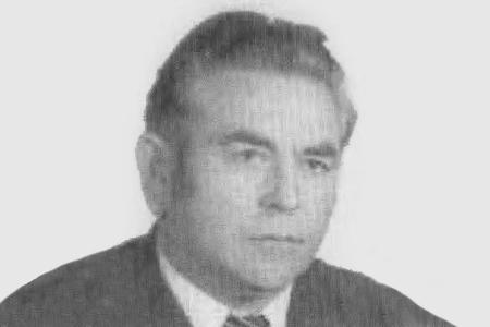 Juan Cruz Montoya Oruteta