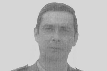 Juan Enríquez Criado
