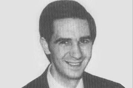 Juan Luis Aguirreurreta Arzamendi