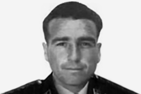 Juan Manuel García Mencia