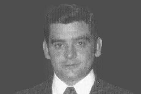 Juan Sánchez Sierro