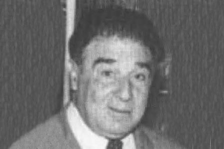 Julio Muñoz Grau