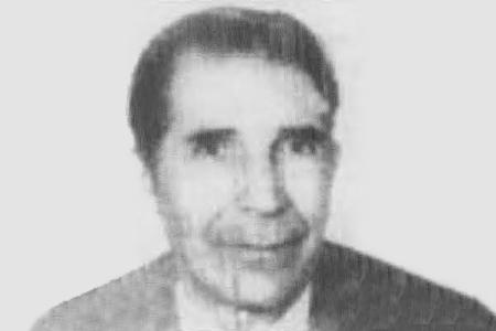 Leopoldo García Martín