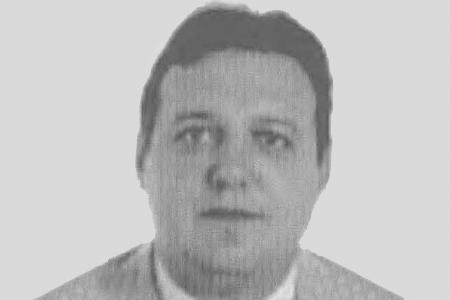 Luis Andrés Samperio Sañudo