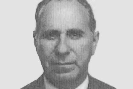 Luis Azcarraga Pérez Caballero