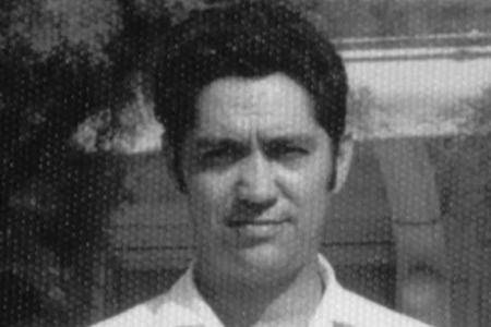 Luis Candendo Pérez
