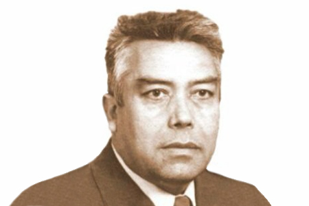 Luis Santos Hernández