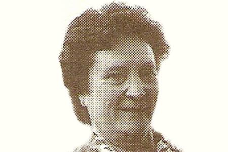 María Francisca Araunzetamurgil Alkorta