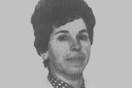 María Luisa Sánchez Ortega