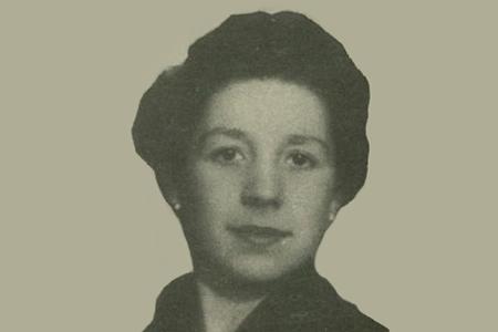María Norma Menchaca Gonzalo