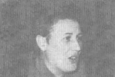 María Teresa Torrano Francia