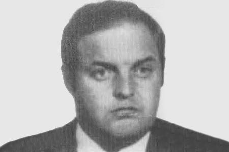 Miguel Francisco Solaun Angulo