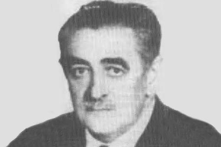 Miguel Garciarena Baraibar