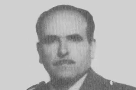 Oswaldo José Rodríguez Fernández