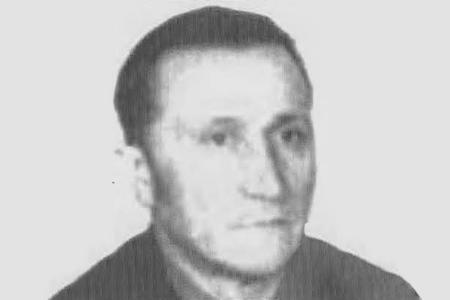 Pedro Garrido Caro