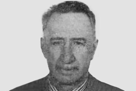 Pedro Ortiz de Urbina Garayalde