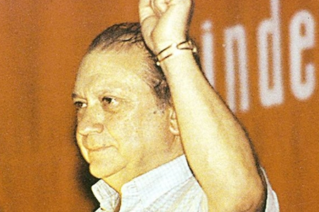 Santiago Brouard Pérez
